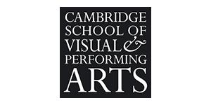 Cambridge School of  Versual and Performace Arts